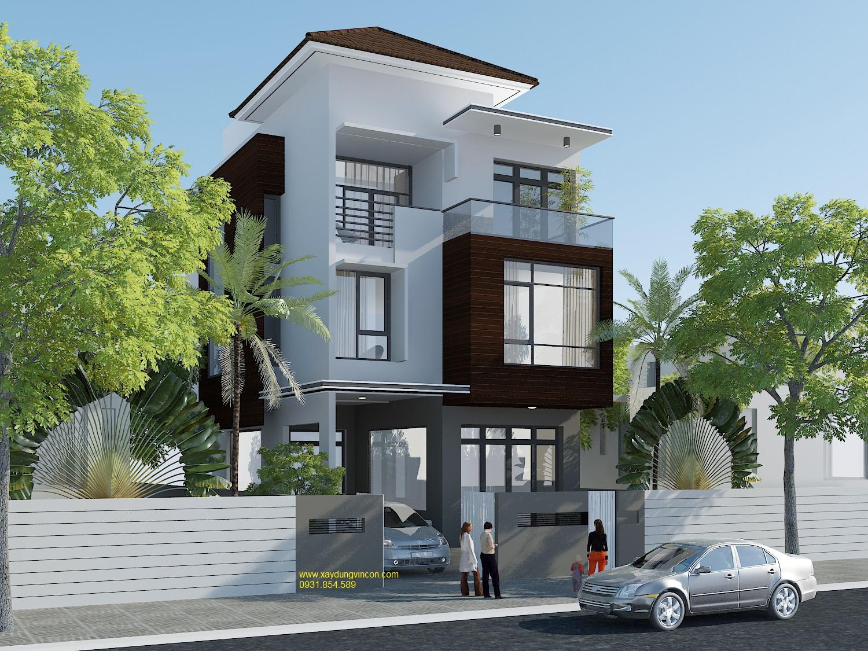xây nhà trọn gói giá rẻ, dịch vụ xây nhà trọn gói