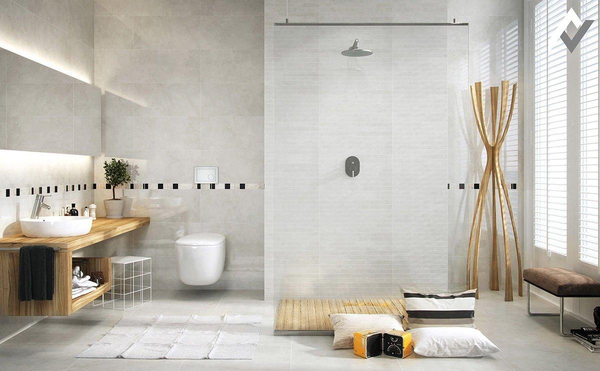 mẫu phòng khách đẹp, sang trọng, hiện đại kết hợp spa