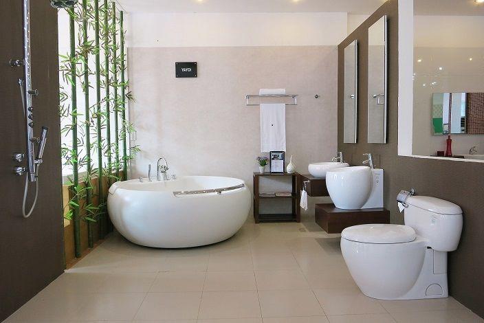 mẫu phòng tắm cao cấp, hiện đại, sang trọng