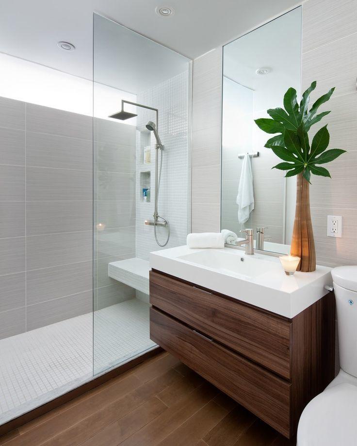 nhà vệ sinh nhỏ đẹp, tiết kiệm không gian